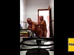 kohat ass video Old Men 2