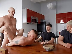 Foursome Sex Tape With Jeremy London