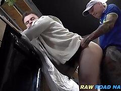 Daddy Creams My Hole