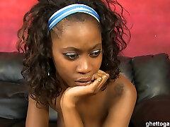 Ebony mezila porn Euro Video With Anal