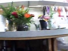 Shop of Flowers 1