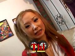 एशियाई फूहड़ लिली थाई