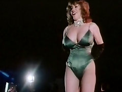 1970 Classic Striptīzs ar Kaķēns Natividad