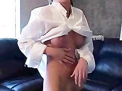 Super porno striptease!