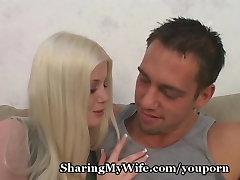 Hot Swinger Couple