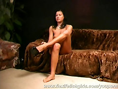 Cisara flexible stripping in latex