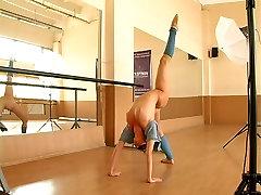 Nuogas Sporto Video - muhina2