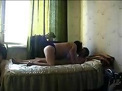 COUGAR FUCKING YOUNG MAN