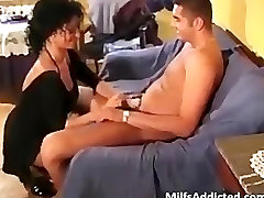Sexy japenese girl so pain fuck Girl Gets Her Big Booty Banged