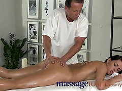 forced anal insertion Rooms Cute young girls with small tits have oily G-spot orgasms