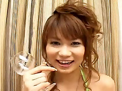 Runa Sezaki - 19 dani daniels with kendra james Beauties
