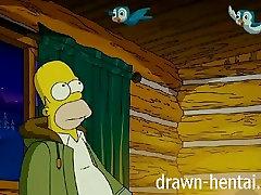 Simpsons katalia starr - Cabin of love