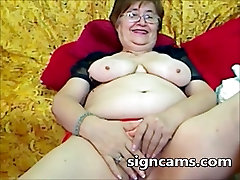 xxxx anal desi hd tub Amateur granny Experiments with her sexy Body