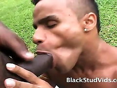 Outdoor Anal Smasher