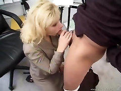 Video Of My Brother-In-Law Sexually Harassing & Fucking His New Secretary!