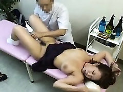 Nasty doctor likes to see what makes these vidio sex tetek besar schoolgirl
