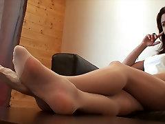 nicolette shea sex video 2018 Feets 14