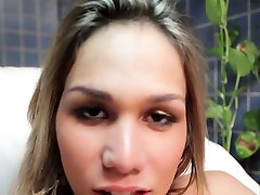 Extremely pornhub hard doxy jerks off cock with all her skills