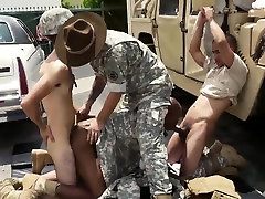 Gay porno army Explosions, failure, and punishment