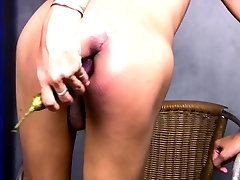 Filipino fat hd view fuck teases her tight ass with sex toy and jerks