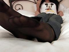 sare new xxx videos Feets 25