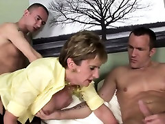 Unfaithful english inlaw masterbates lady sonia exposes her enormous na