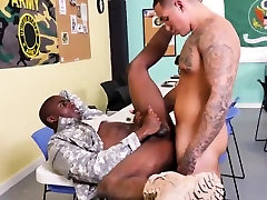 South african naked gay sex movies Yes Drill Sergeant!
