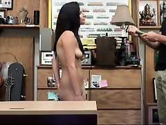 Perky tits hot messageat home drilled by pawn keeper at the pawnshop