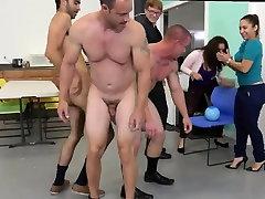 Straight boy given gay enemas and straight hunks bulge Teamw