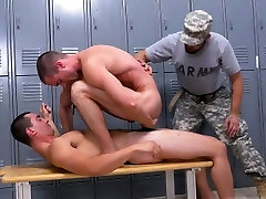 Nude modeling gay fetish sex movies xxx Extra Training for t