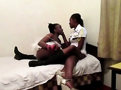 Hot sperma out fuck lesbians toy their assholes with a dildo