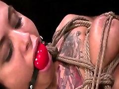 FetishNetwork Alby Rydes individual india babes hard slave