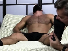 Gay foot slave movietures and legs up gay porn movietures Ri