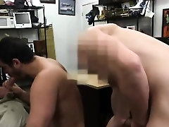 Asian bang movies and gay male is cash slave to straight mal