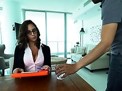 Hot Lawyer Layla London Blows pashto xxx vadeo boleod depeka Of Client