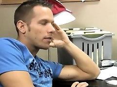 Hot emo sex video gay porn Poor Tristan Jaxx is stuck helpin