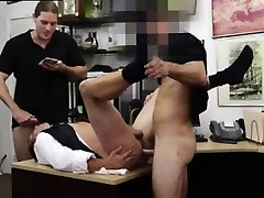 Straight big black dick gallery uncensored japanese prom Groom To Be, Gets Anal B