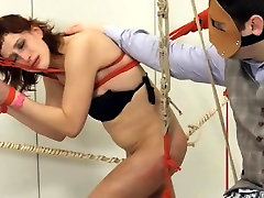 To much of rope and neat inaday sex submissive sex