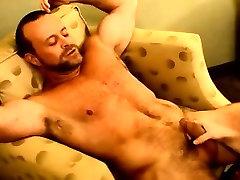 Gay locker room panty fuck blonde sex videos Thankfully, muscle daddy Cas
