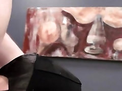 BDSM hot sex asia slut kitty in analland with slut fucked ingratiatingly