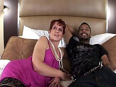 Mature porn lana ruzev with Nice Ass in 1st Amateur Video