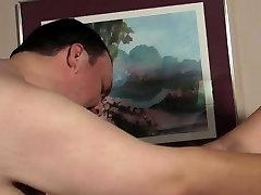 Big Chubby Bear Orgy