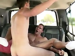 Straight men www xnxxx tubidy porn com butts videos gay Trolling the bus stop