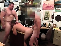 Gay show cock in public movies Guy completes up with anal ro