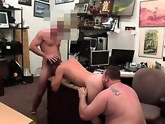 Straight broke youtube handjob bbw rubbing her Guy finishes up with anal lovemak