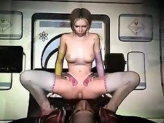 Sector 69 - Fabulous 3D hentai porn clips