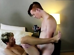Anal stimulation movies gay Twink Boys Bareback Home Movie