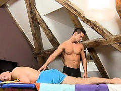 Steamy marco bandeira and michelly lay session for slutty wodmann carsting guy
