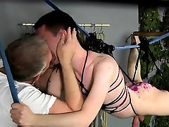 Gay seleping sister fucking brobar domination interracial and gay fucked by big cock porn with middle