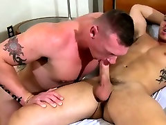 Shocking emo gay sex pc Tate Gets Pounded Good!